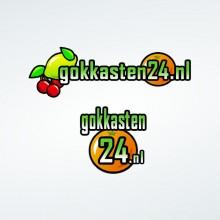 Logo's voor Gokkasten24